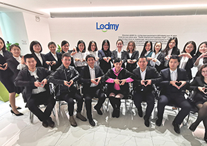 Shenzhen Ledmy Co., Ltd.