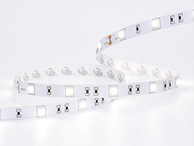 DC24V Niet-waterdichte LED strip warm wit, 5050 SMD LED